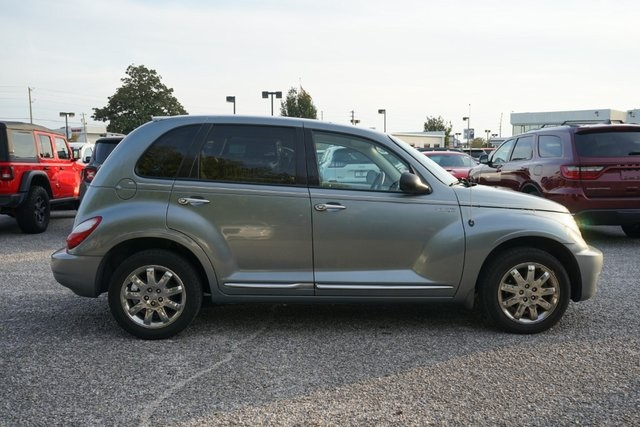 Pre-Owned 2008 Chrysler PT Cruiser Street Cruiser Package
